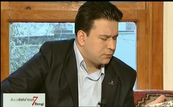 Ali Haydar Timisi